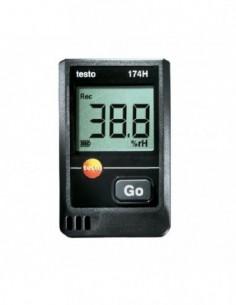 Rejestrator temperatury i wilgotności Testo 174H