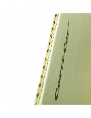 Plecy z tektury Corri-Cor®