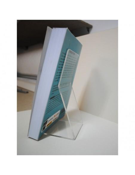 Podstawka pod książkę Plexi ZygZak