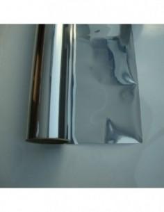 Folia przeciwsłoneczna wewnętrzna SILVER R- 20 PS Silver
