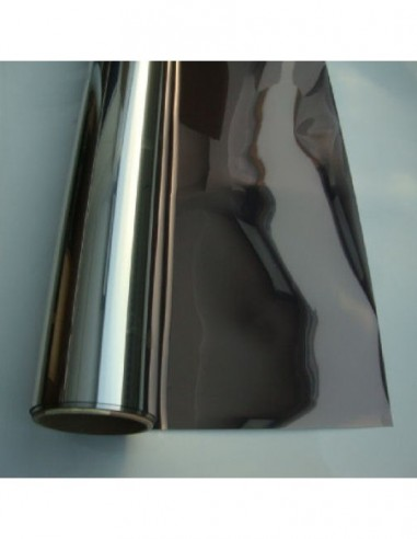 Folia przeciwsłoneczna wewnętrzna Bronze Silver R15