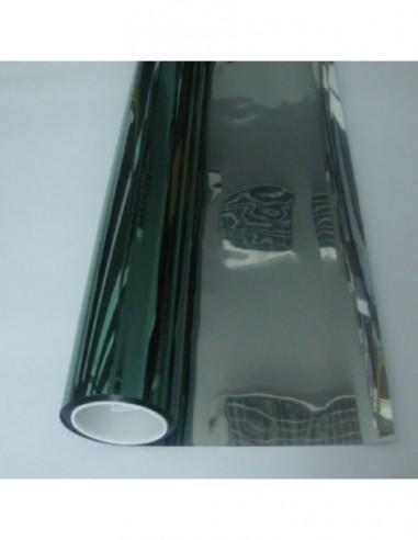 Folia przeciwsłoneczna zewnętrzna Green Silver