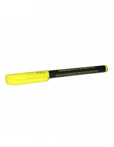 Pisak UV widoczny w ultrafiolecie Security UV Pen