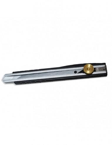 Nożyk do przycinania metalowy 9 mm