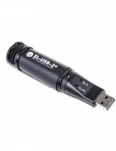 Rejestrator LASCAR EL-USB-2+