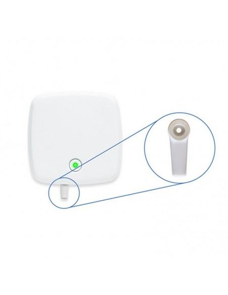 Bezprzewodowy system monitoringu Lasscar EL-MOTE