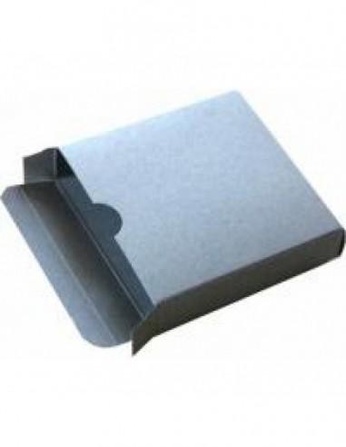 Pudełko do przechowywania mikrofilmów