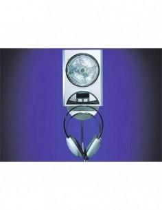 Stacja odsłuchowa płyt CD - na jedną płytę
