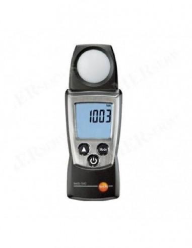 Miernik natężenia światła Testo 540