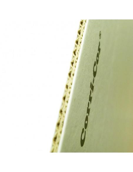 Tektura falista na plecy obiektów  (Corri-Cor®)