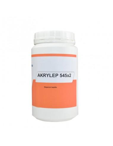 Klej introligatorski Akrylep