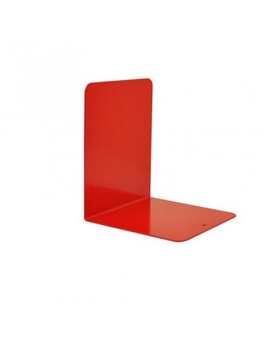 Podpórka do książek H17 czerwona