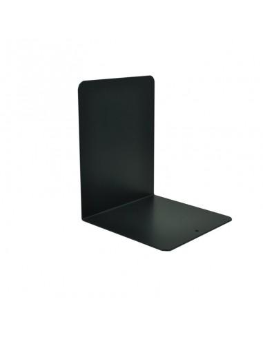 Podpórka do książek H17 czarna
