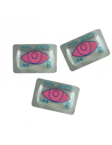 Kontrolka zawartości tlenu Oxy eye