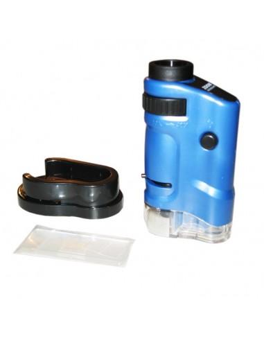Lupa - mikroskop