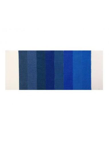 Test niebieskiej skali