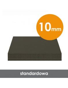Płyta piankowa wystawiennicza Altera czarna, 10 mm