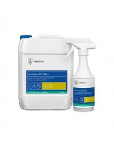 Pianka do mycia powierzchni zmywalnych MC211