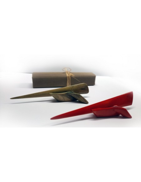 Nożyki z kości