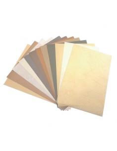 Zestaw papierów do listów, podziękowań i zaproszeń (ISO9706)