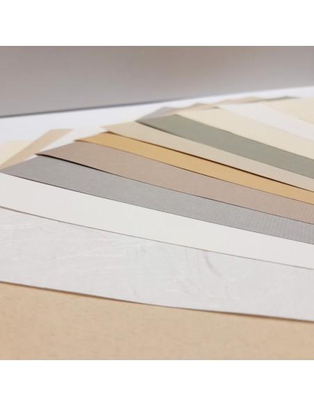 Papiery artystyczne zestaw
