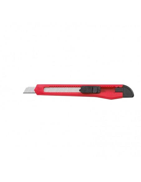 Nożyk segmentowy 9 mm