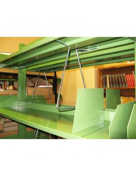 Regał biblioteczny RMB