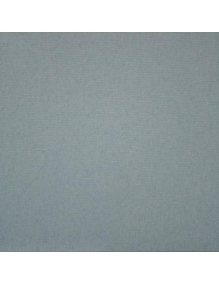 Papier czerpany niebieski