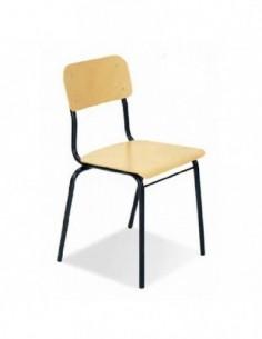 Krzesło szkolne Irys