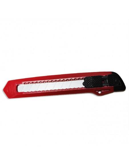Nożyk 18 mm z łamanym ostrzem
