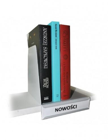 Podpórka do książek tematyczna