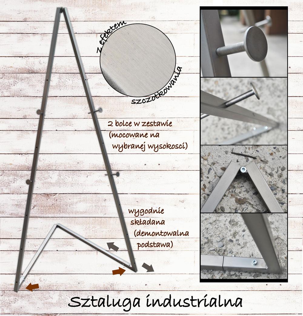 Sztaluga industrialna