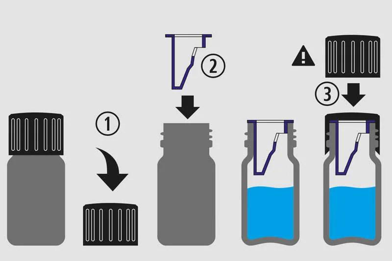 Instrukcja użytkowania zbiorniczka